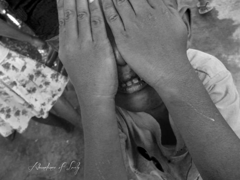 cambodia, child, strength, cry, fear, hurt, pain, grief, emotion