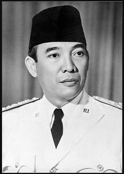 Presiden Ir Soekarno