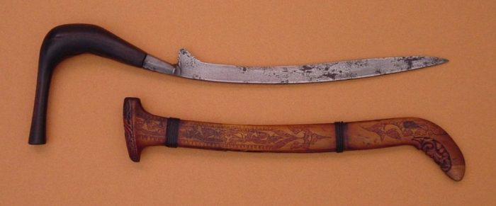Senjata Tradisional Aceh - Rencong