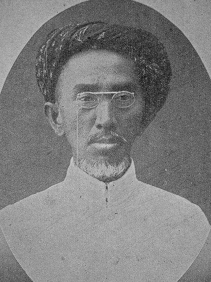 pahlawan sekaligus pendiri muhammadiyah