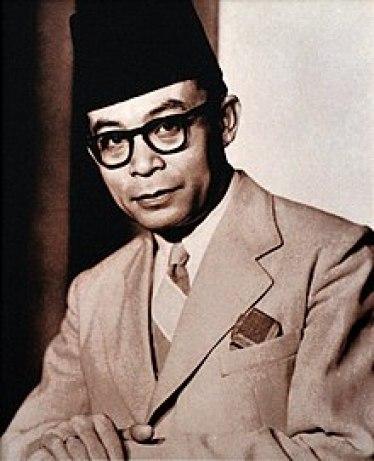 gambar pahlawan nasional indonesia