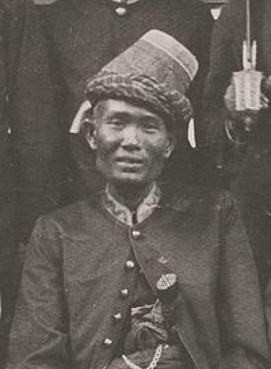 gambar pahlawan nasional republik indonesia