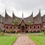 Gambar Rumah Adat Indonesia 34 Provinsi Lengkap