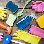 25+ Alat Alat Kebersihan dan Fungsinya Beserta Gambarnya