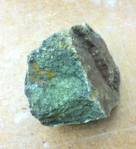 Batu Dunite