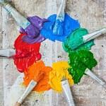 13+ Makna, Filosofi dan Arti Warna Terpopuler (Biru, Hijau, Putih, Ungu, Kuning, Hitam, Emas dll)