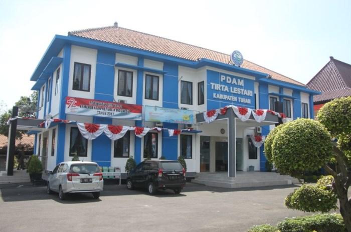 Badan Usaha Milik Daerah (BUMD)