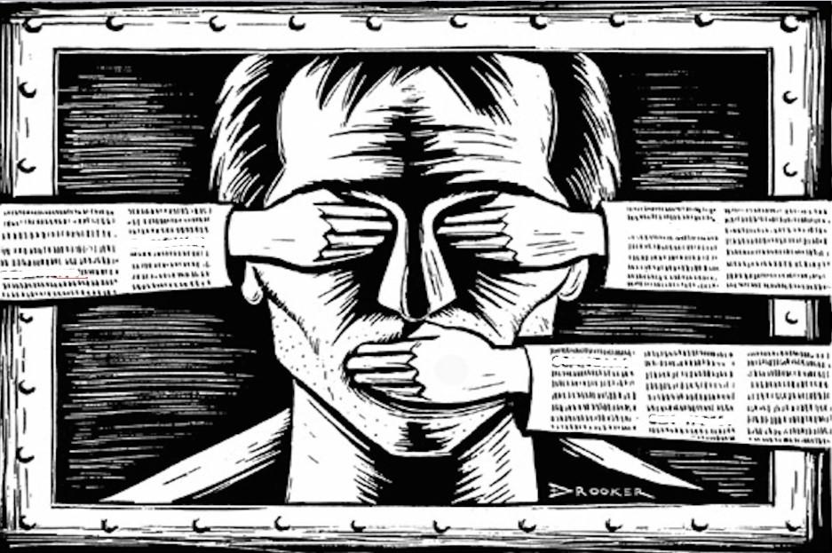 Jenis Pelanggaran Hak Asasi Manusia