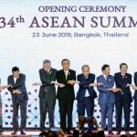 Negara-Negara ASEAN dan Profil Singkatnya