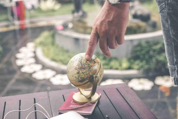 Penyebab Globalisasi