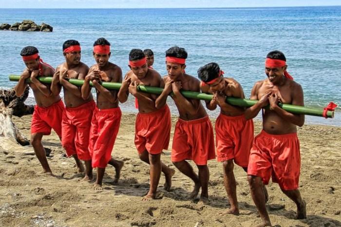 Suku Ambon