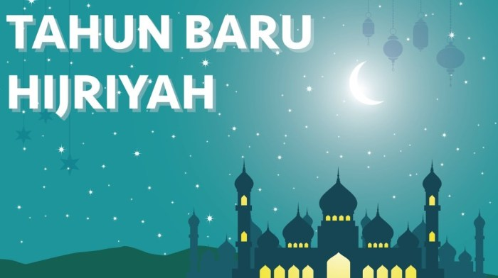 Tahun Baru Hijriah