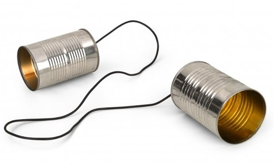 Telepon Kaleng