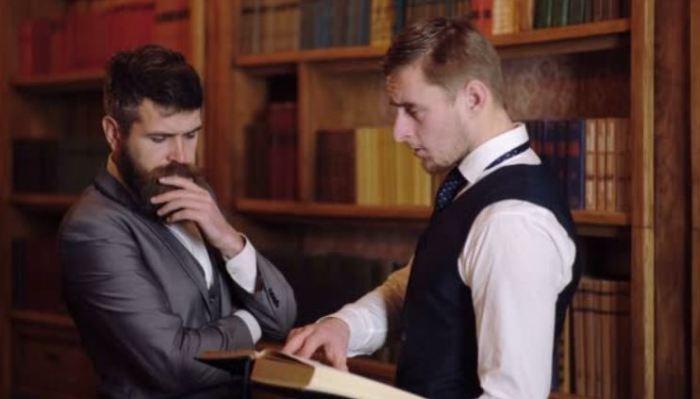 contoh debat perpustakaan