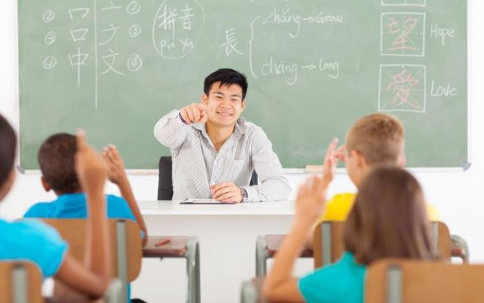 contoh penulisan negosiasi sekolah