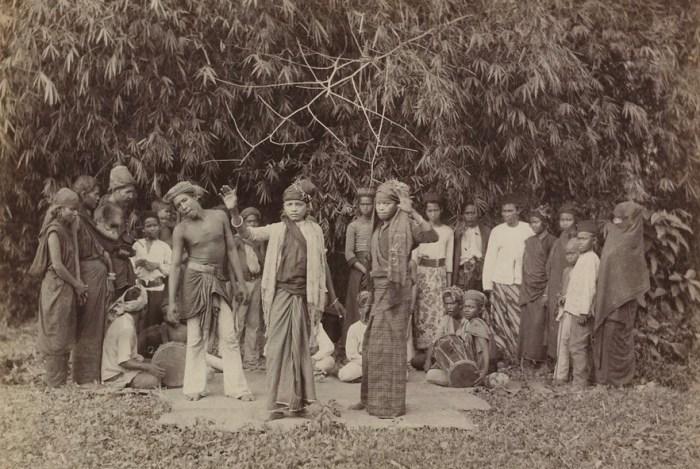Sejarah Sumatra Singkat