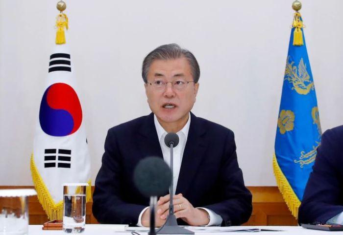 sistem pemerintahan korea selatan