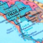 √ PETA THAILAND HD : Sejarah, Iklim, Letak Geografis & Profil Thailand