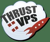 thrustvps logo