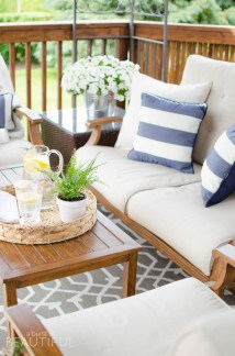 Tips Creating Cozy Outdoor Living Space Video