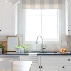 American Standard Country Kitchen Sink Decorating Ideas Easy Upgrade | Our New Faucet - A Burst Of ...