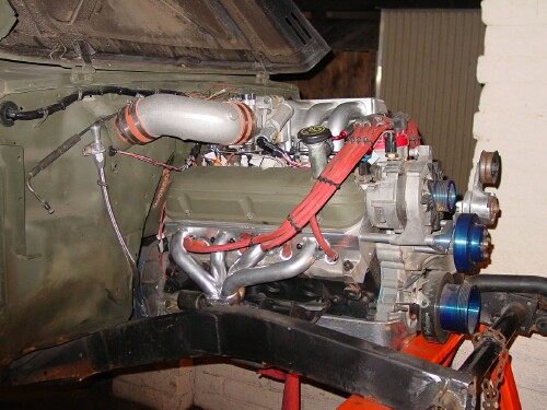 suzuki sidekick wiring diagram classic mini front suspension ford v8 in samurai!!! - pirate4x4.com : 4x4 and off-road forum