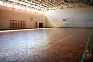 PAV-Keru @ BV Mangualde - Pavilhão | Mangualde | Portugal