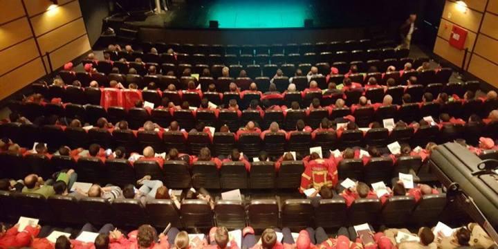 CP promove palestra sobre a linha da Beira Alta