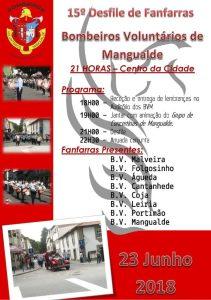 Desfile de Fanfarras @ Mangualde | Viseu | Portugal