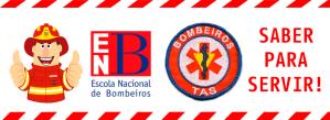 M430 - Tripulante de Ambulância de Socorro (TAS) - 210H @ Escola Nacional de Bombeiros | Sintra | Lisboa | Portugal