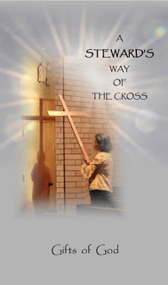 A Stewards Way of the Cross  Assumption of the Blessed