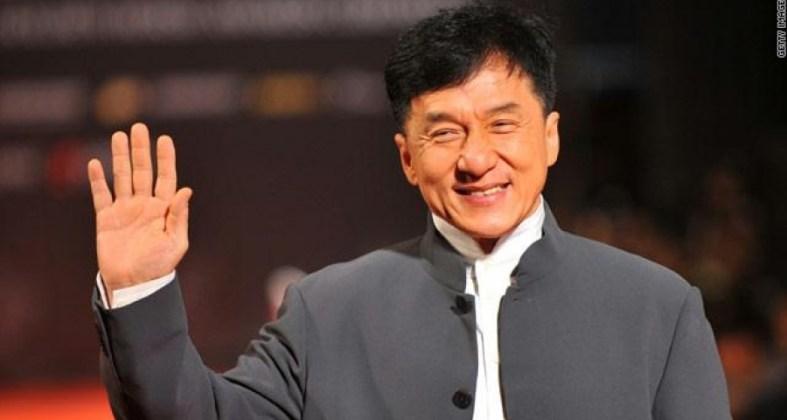 جاكي شان يفوز أخيرا بأوسكار بعد خمسة عقود و200 فيلم أبواب Abwab