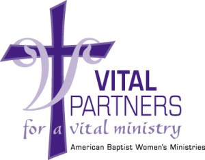 Become a Vital Partner to support National American Baptist Women's Ministries!