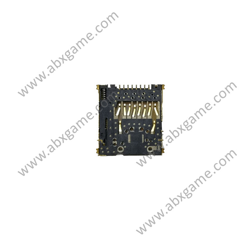 Original New SD Card Socket Connector for Nintendo NEW 2DS