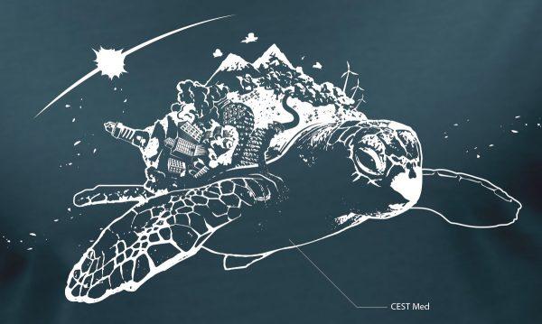 Cest Med & Océan Vizion – sauvons les animaux marins