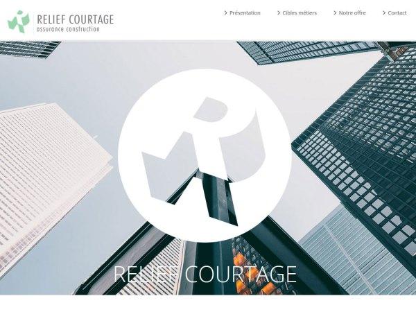 graphisme- abys illustration lyon relief courtage immobilier assurance