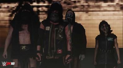WWE2K18 07 SaNity 2