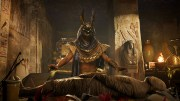 Assassin's Creed Origins Hetepi Mummification