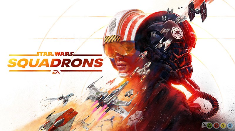 Star Wars - Squadrons