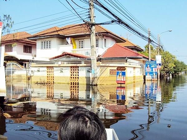 น้ำท่วม (4)