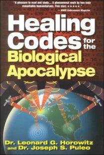 Leonard Horowitz_ Healing Codes