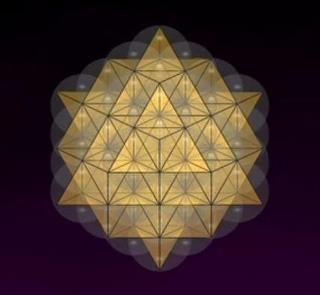 merkaba--sacred geometry