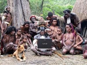 Sony VAIO users