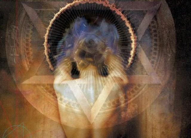 Sophia star of David
