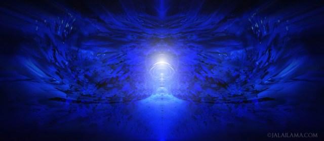 Ascension-by-Jalai-Lama