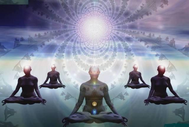 Pleiadies High Council