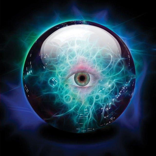 eye sphere