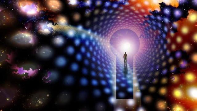 multiverse keyhole