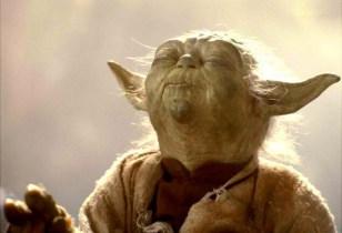 Yoda victory