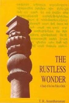Rustless Wonder